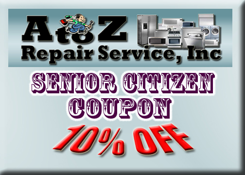 Senior citizen coupon